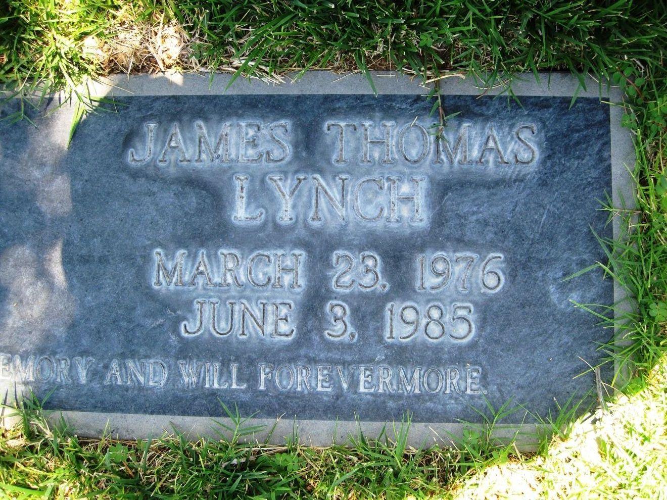 James Thomas Lynch