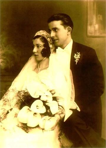 Maria or Margaret Dete <i>Fariello</i> Palumbo Celli