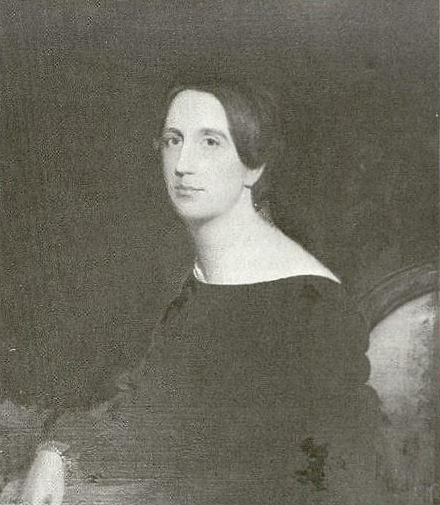 Eliza <i>Barnwell</i> Barnwell