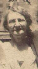 Francesca Roberta <i>Wessels</i> Munkenbeck