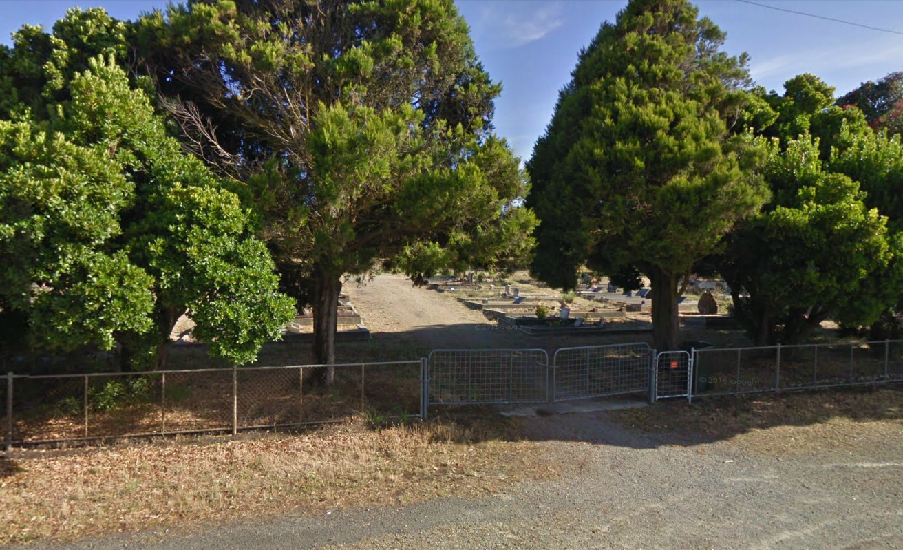 Mount Compass Cemetery