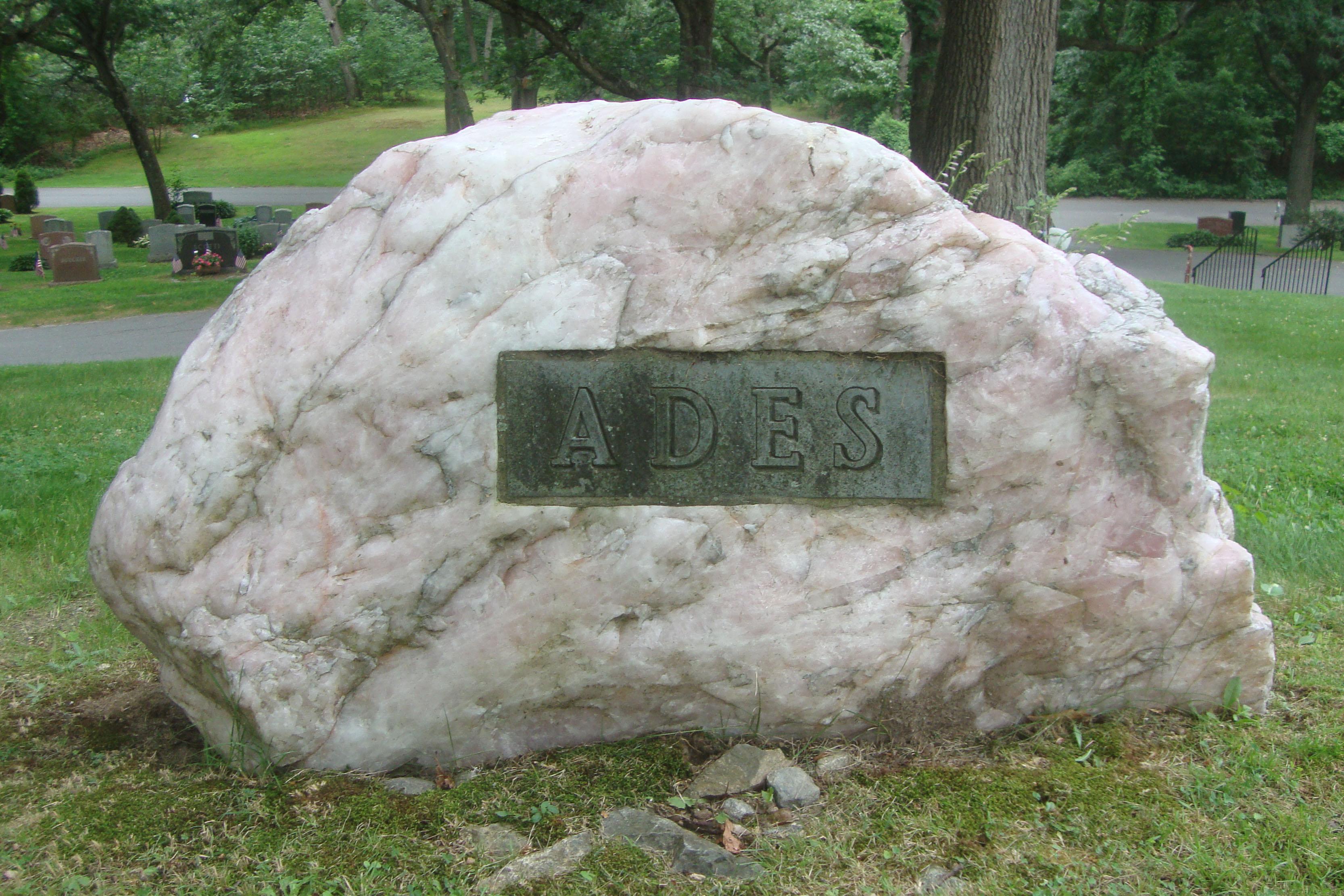 Felix Ades
