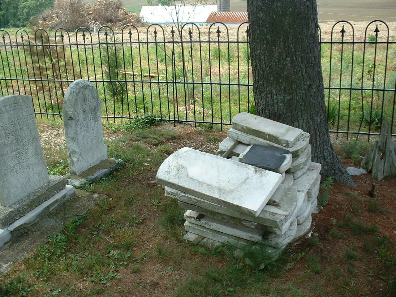 Bomberger Cemetery