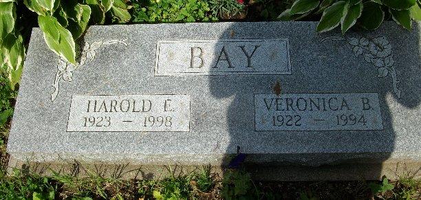 Veronica Beatrice <i>Lanning</i> Bay