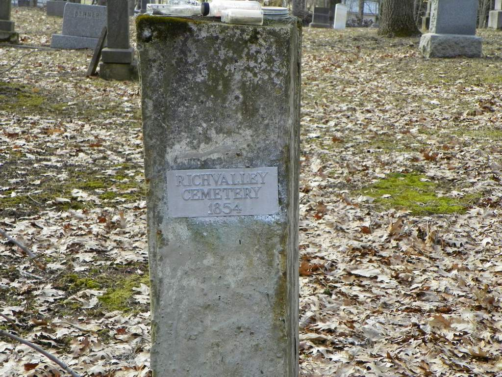 Richvalley Cemetery