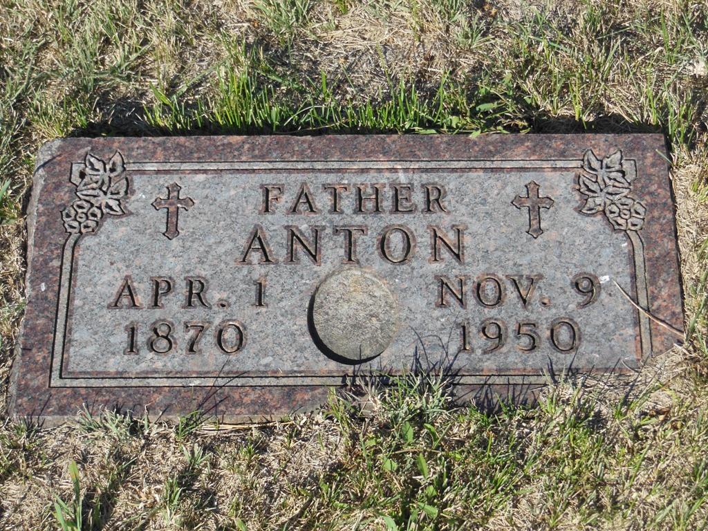 Anton Senger