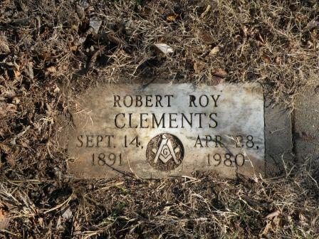 Robert Roy Clements