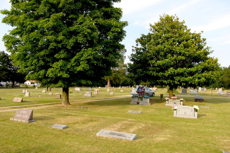 Seligman Cemetery