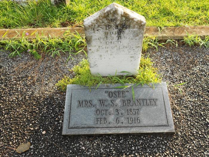 Milton E. Brantley