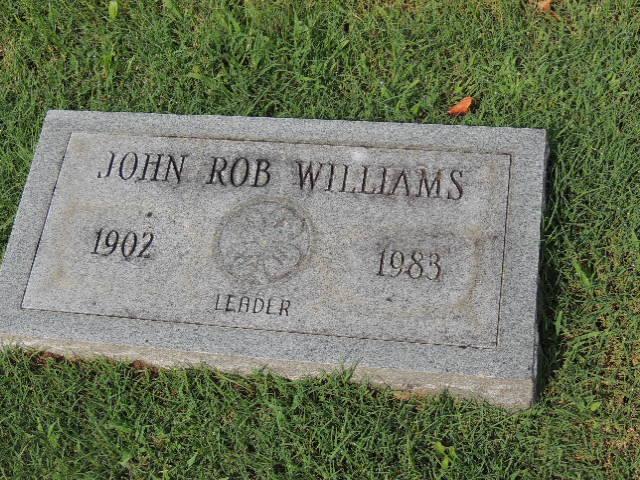 John Rob Williams