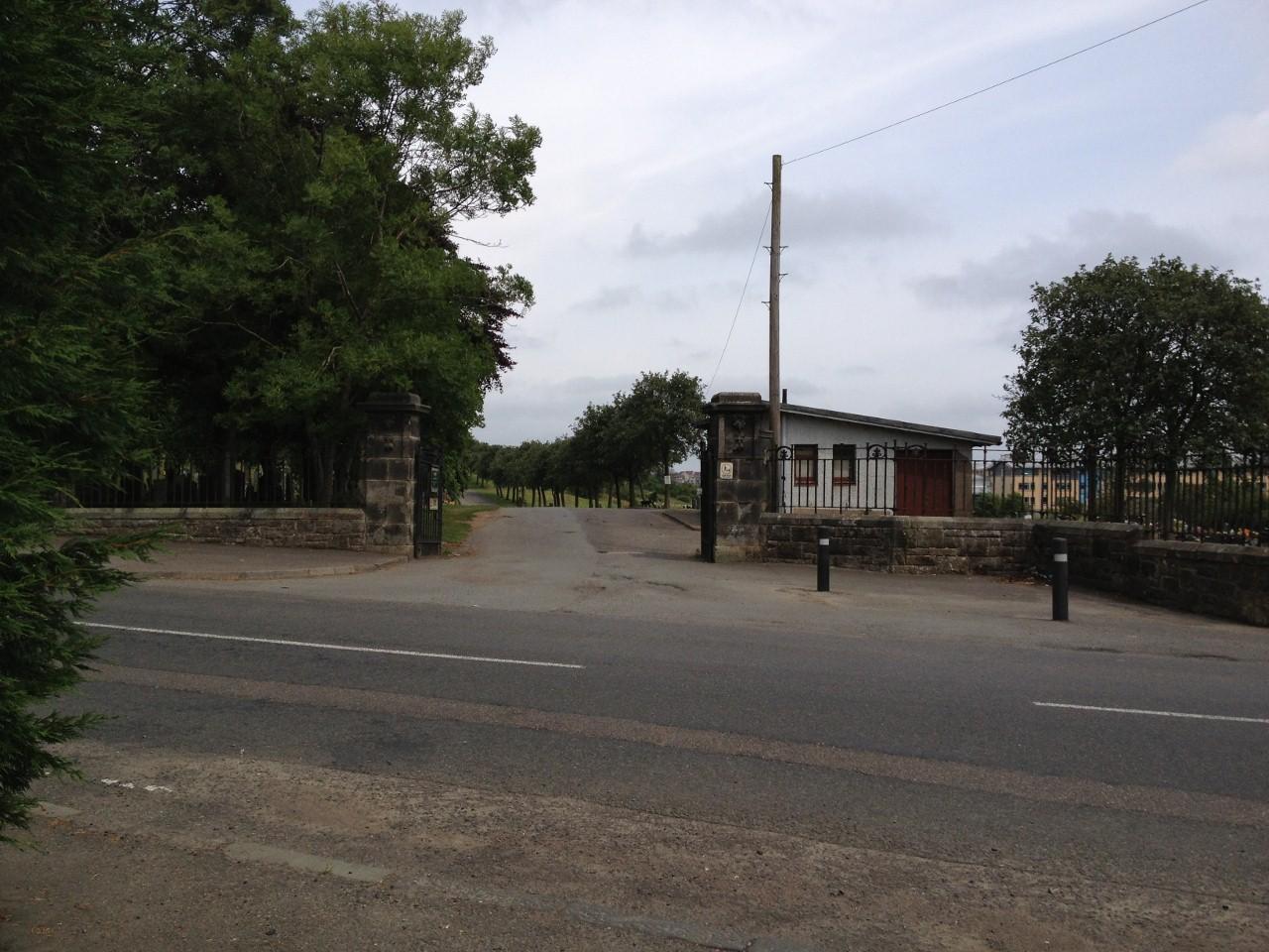 Beath Cemetery