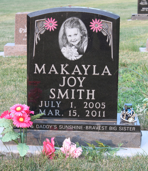 Makayla Joy Smith