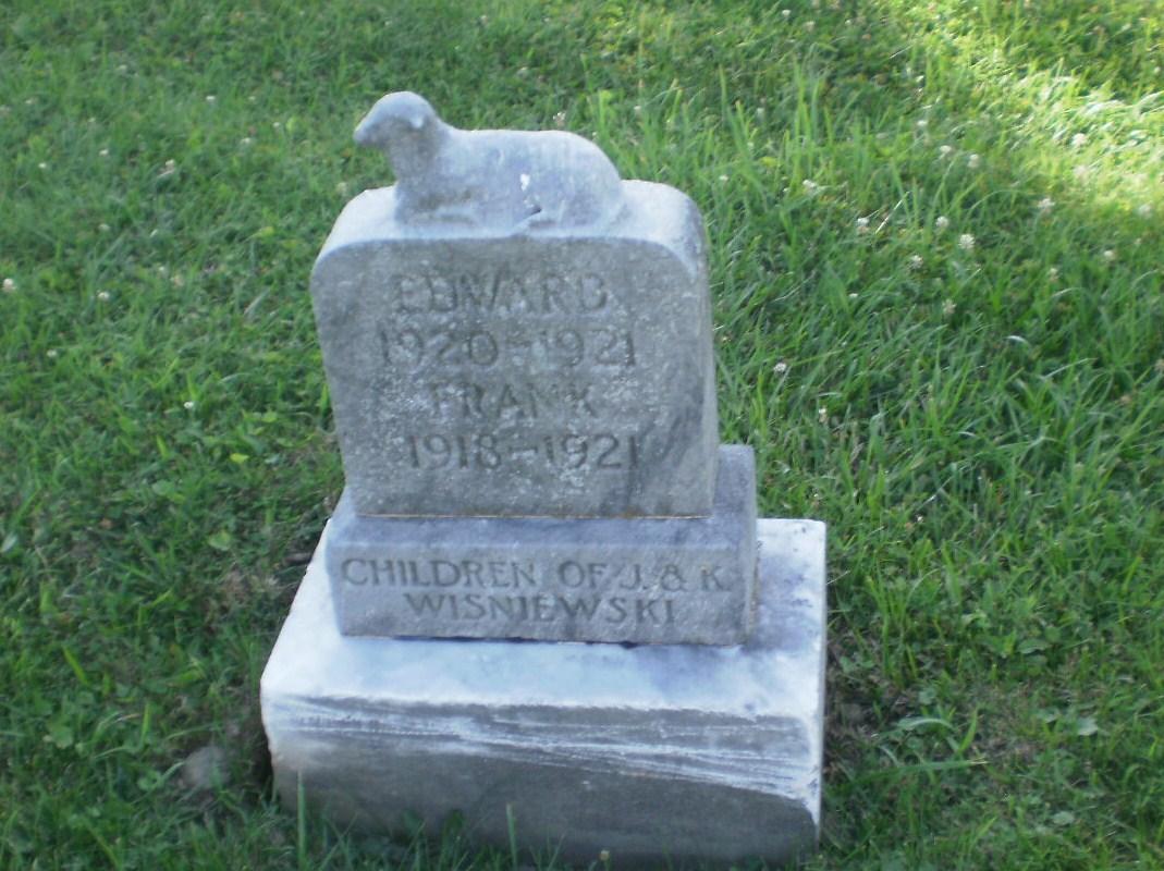 Edward Wisniewski