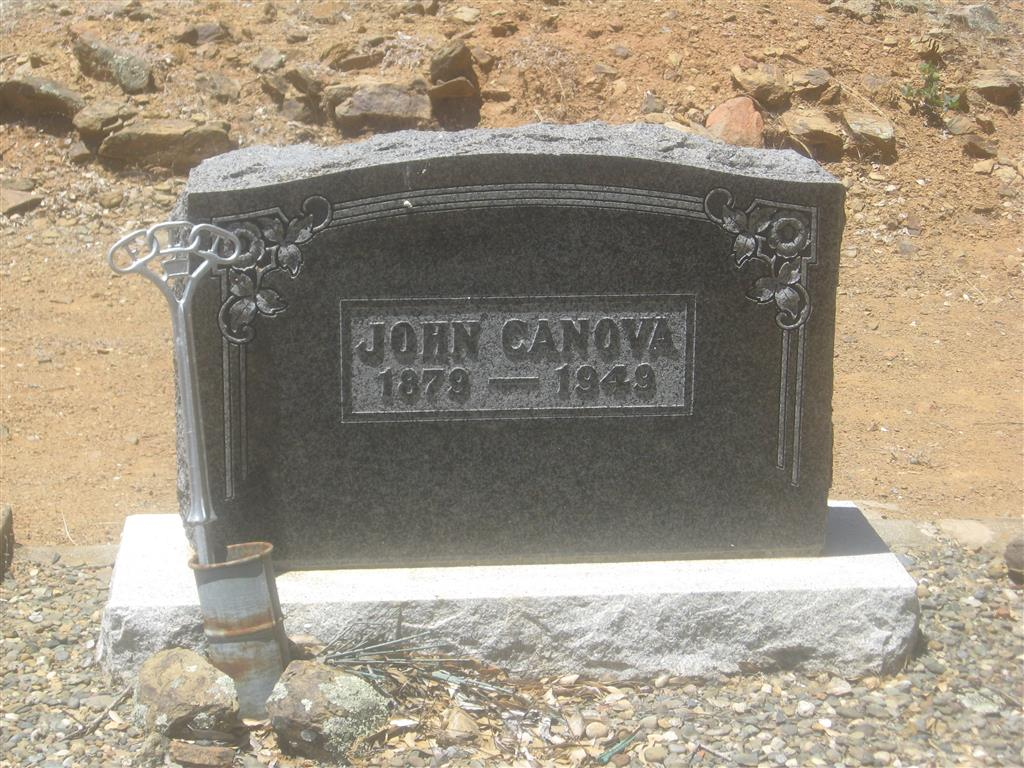 John Canova