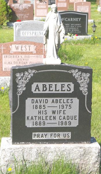 David Abeles