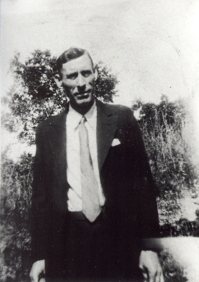 John Homer Jones