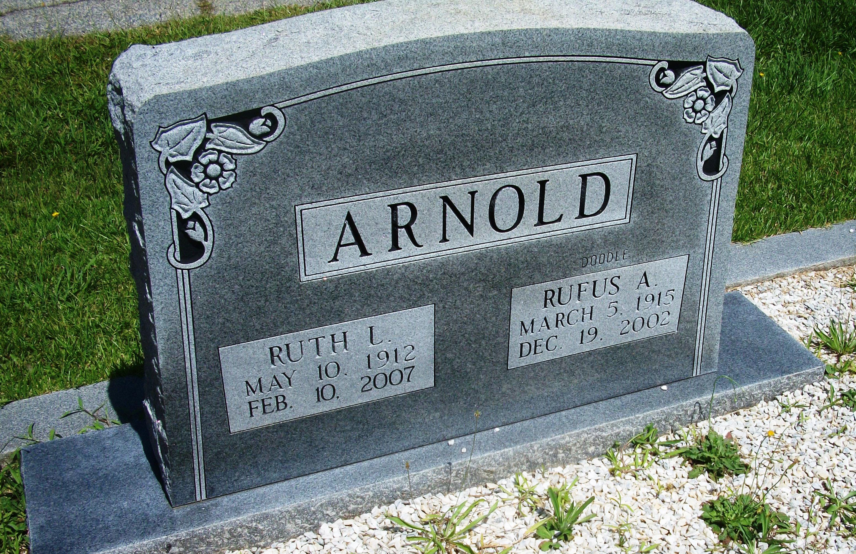 Rufus Alexander Arnold
