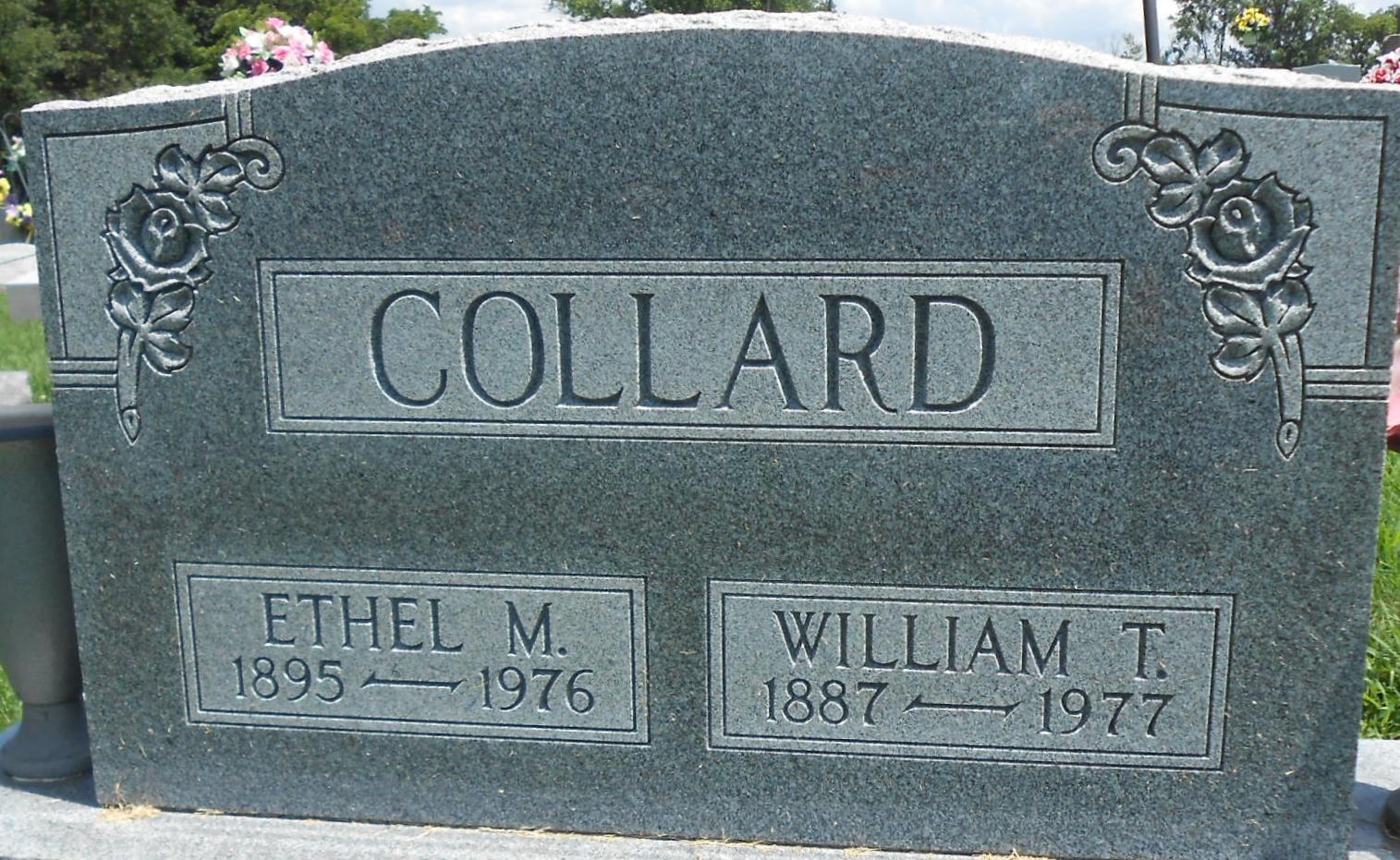 William Thomas Collard