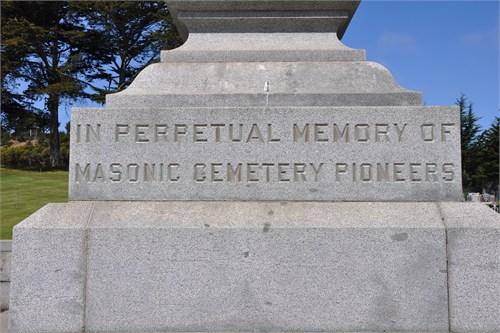 Masonic Cemetery (Defunct)