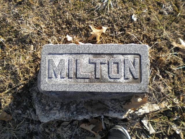 Milton E. Peters