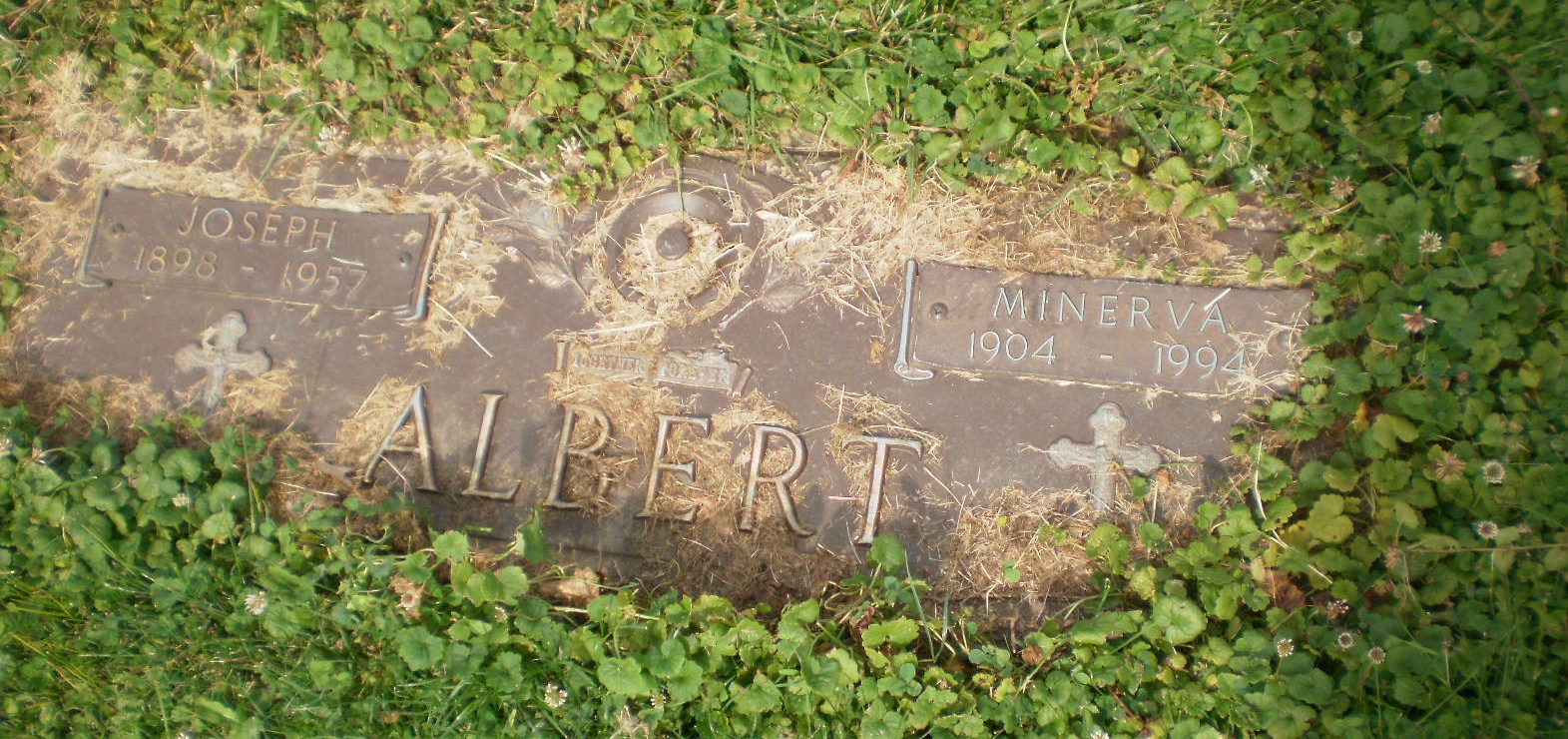Joseph Albert