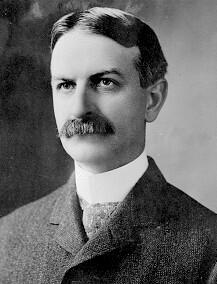 William Hickman Moore