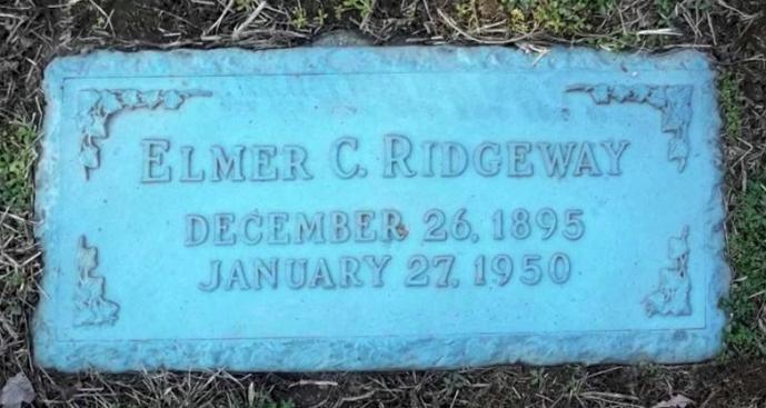 Elmer C. Ridgeway