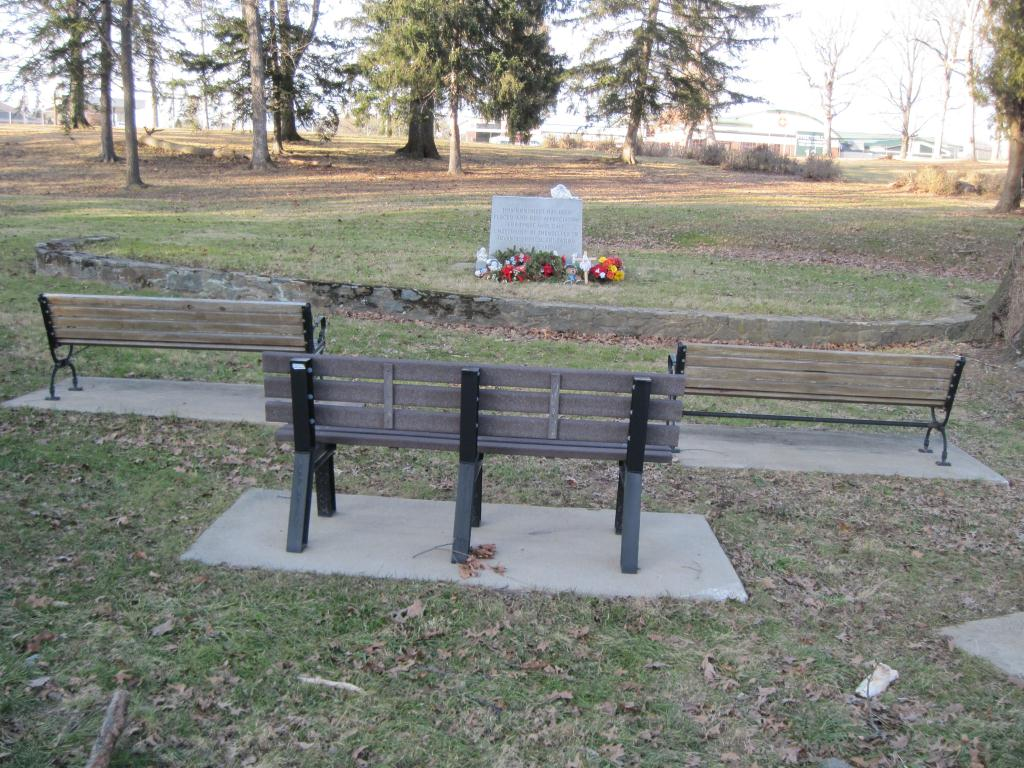 Anatomy Board Gravesite in Sykesville, Maryland - Find A Grave Cemetery