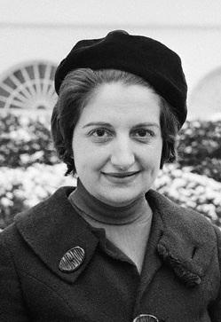 Helen Amelia Thomas