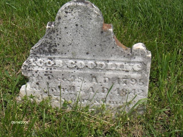 Jacob Goodling