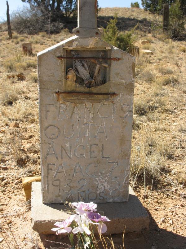 Francisquita Angel
