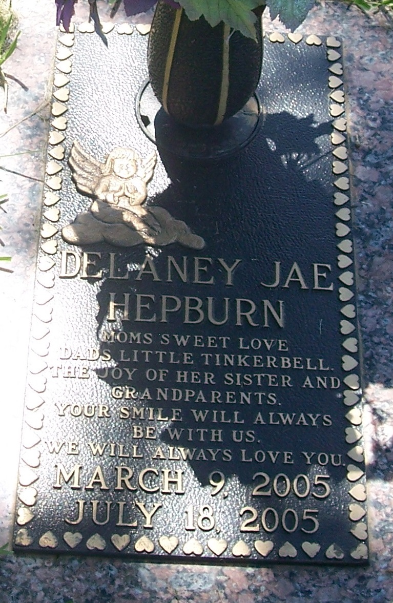 Delaney Jae Hepburn