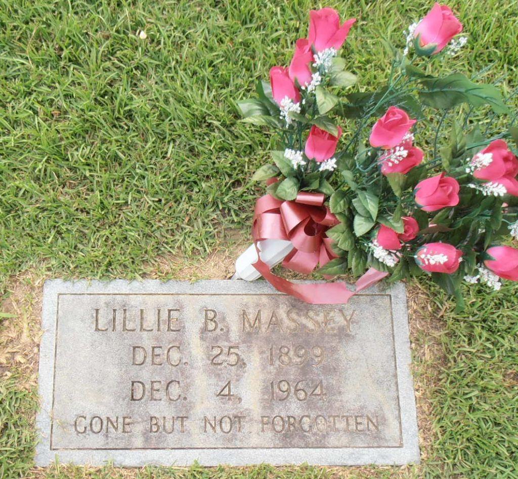 Lillie B. Massey