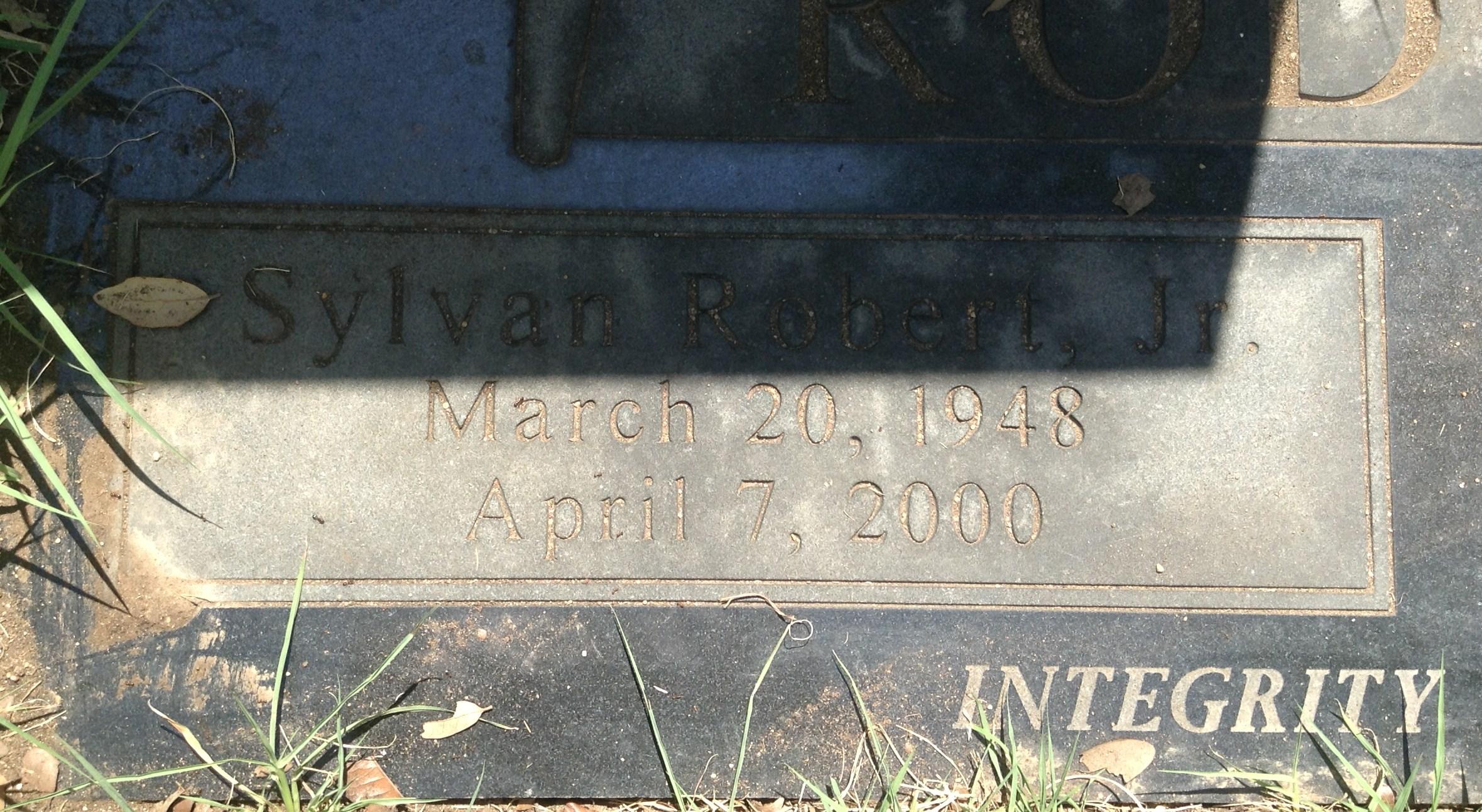 Sylvan Rodriguez 1948 2000 Find A Grave Memorial