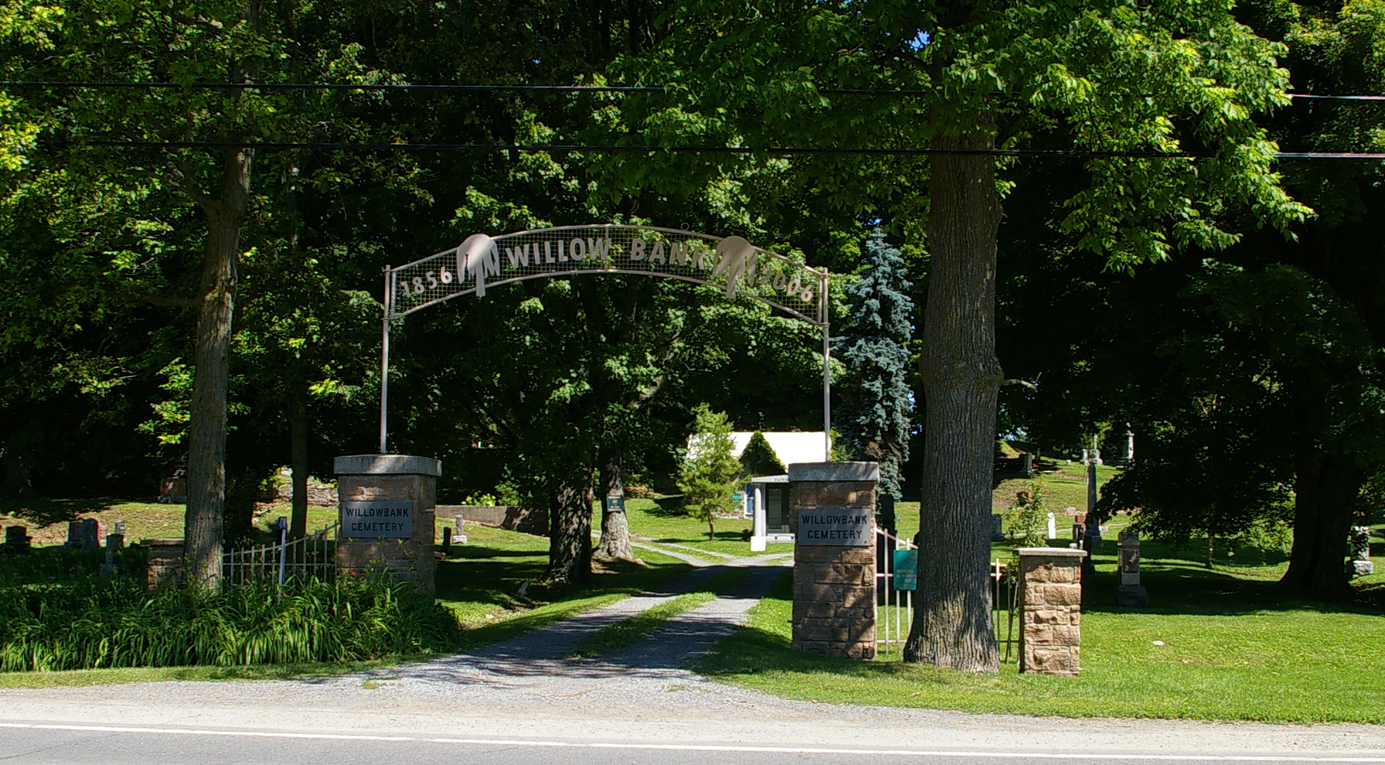 Willowbank Cemetery