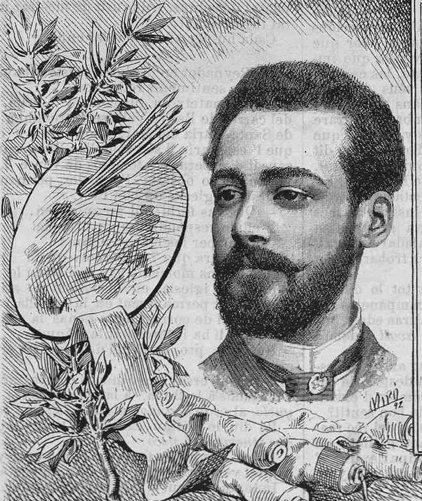 Salvador Abril y Blasco