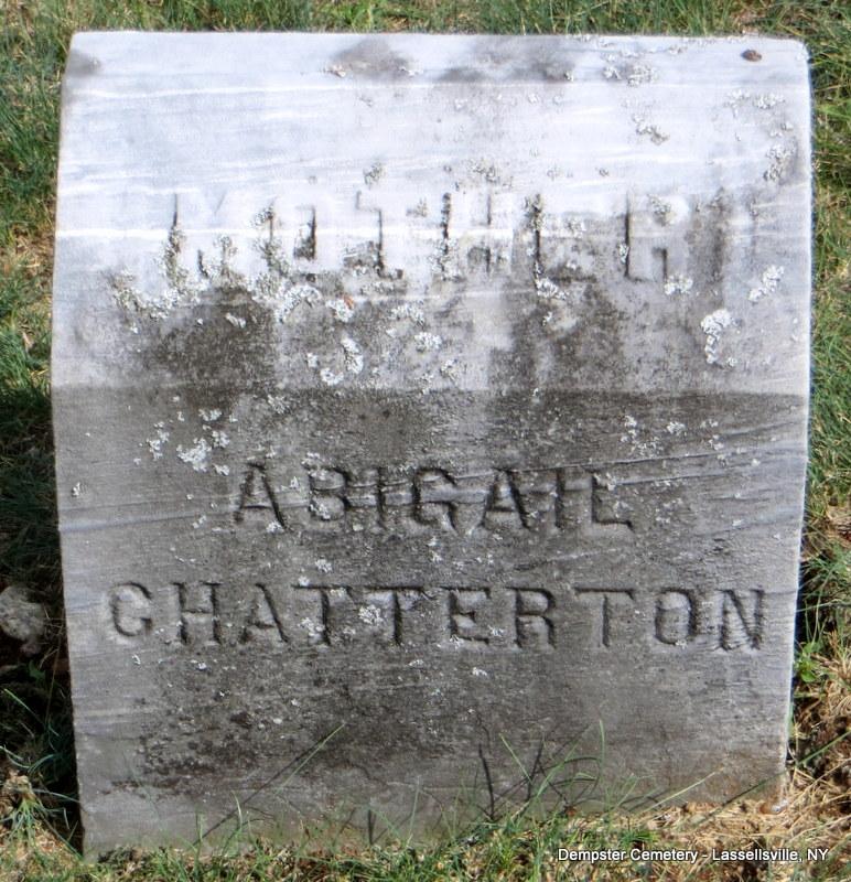 Abigail Chatterton