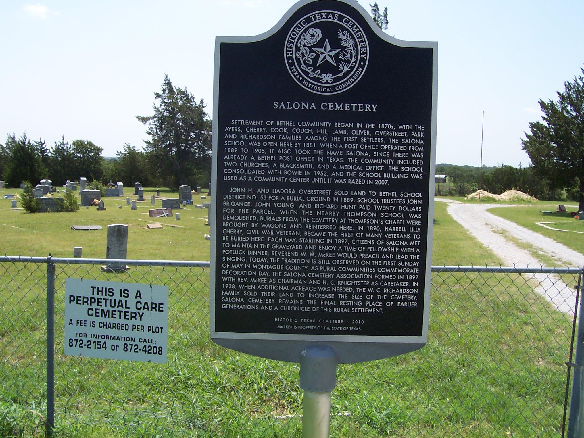 Salona Cemetery