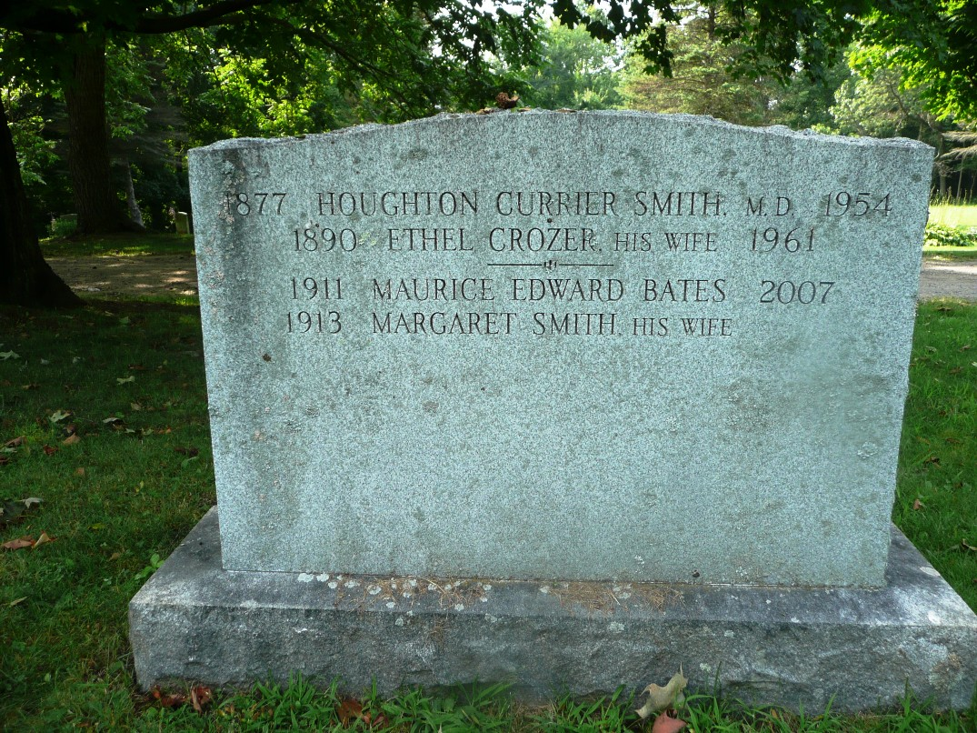 Ethel Mary <i>Crozer</i> Smith