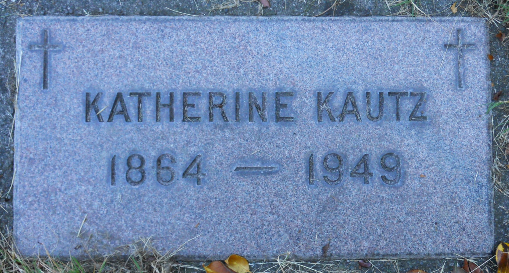 Katherine <i>Palmen</i> Kautz