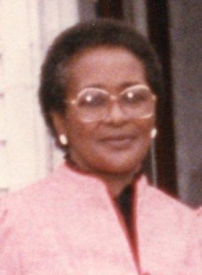 Dorothy Elizabeth Big Dot Waters