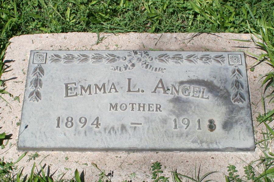 Emma L Angel