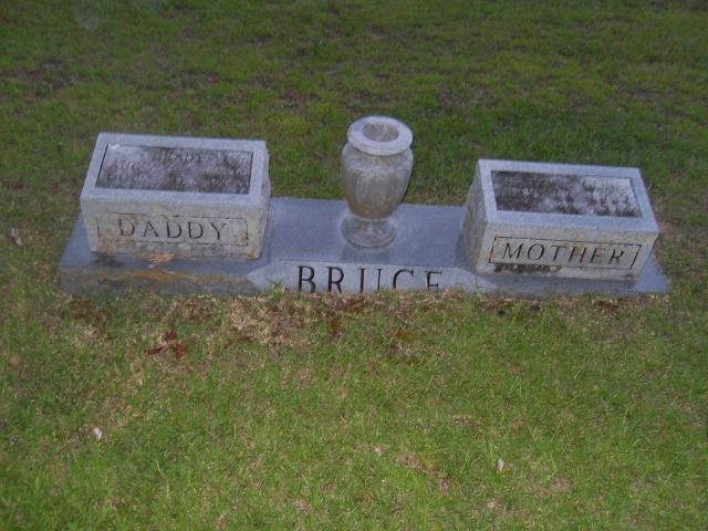 Beatrice Oline <i>Bagwell</i> Bruce
