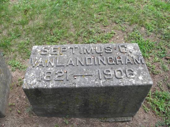 Septimus C. Vanlandingham