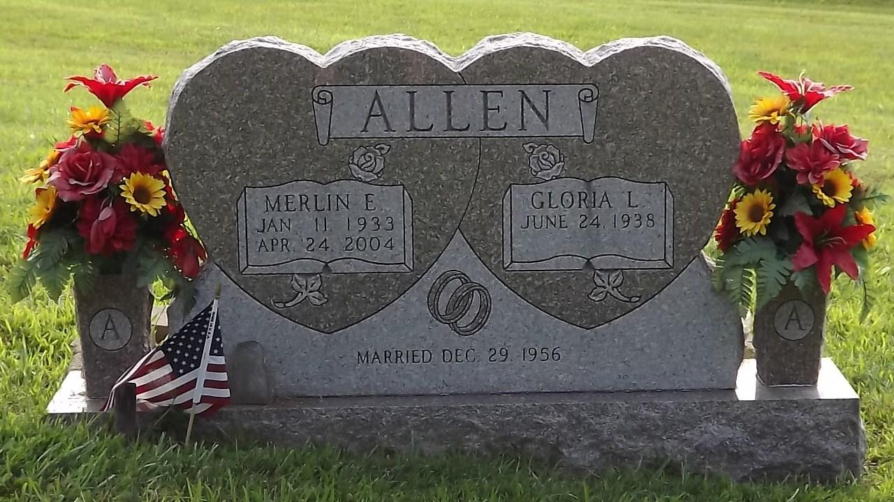 Merlin E. Allen