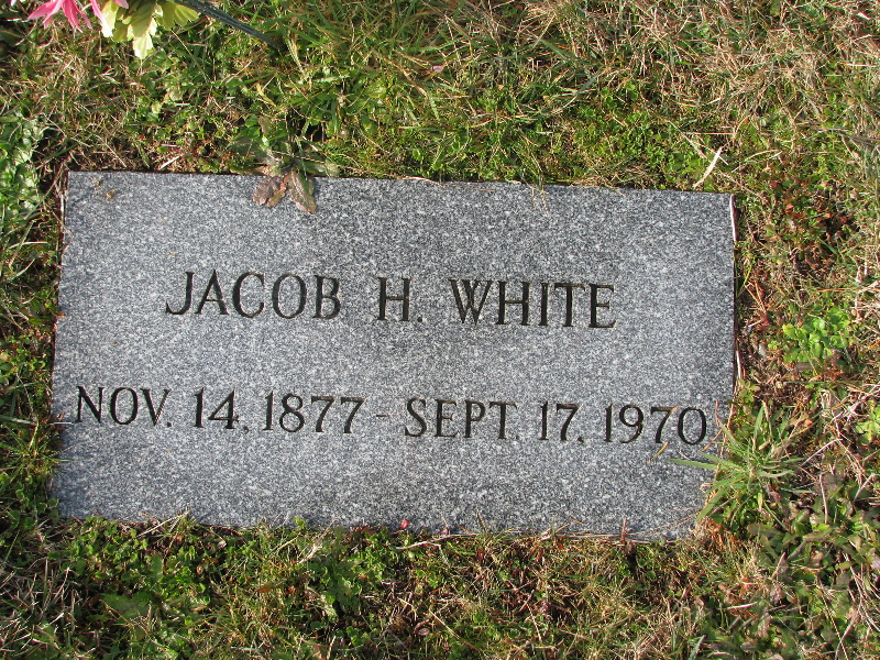 Jacob Henry White