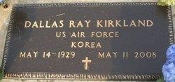 Dallas Ray Kirkland