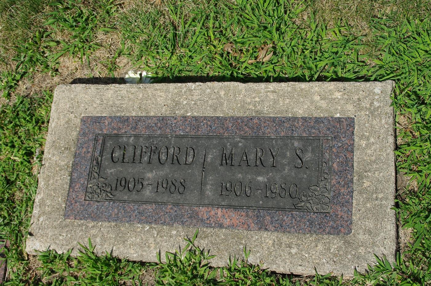 Mary Francis <i>Simmons</i> Long