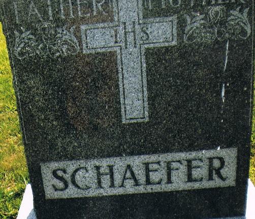 Catherine Schaefer