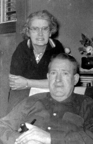 Anna Mae Margaret May <i>Kephart</i> O'Brien
